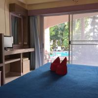 Pool Wing Double Room with Pool View