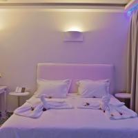 Superior Mediterranean Room with Sea View
