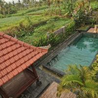 Villa with Shared Pool