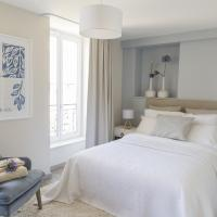 Hotel Pictures: La Bourgeoise, Portbail