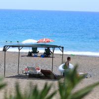 Hotelbilder: Mavi Cennet Camping&Pansiyon, Kızılot