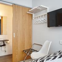 Single Room with Bath