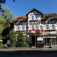 Hotelbilleder: Thüringer Hof, Heringen