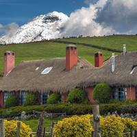 Hotel Pictures: Hacienda El Porvenir, Hacienda Porvenir