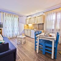 Superior Family Apartment (2 adults + 2 children)