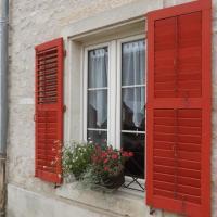 Hotel Pictures: Gîte du Toilier, Thillot-sous-les-Côtes