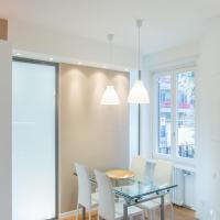 One-Bedroom Apartment - Via Savona 26