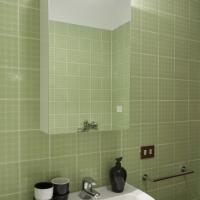 One-Bedroom Apartment - Corso Magenta 62