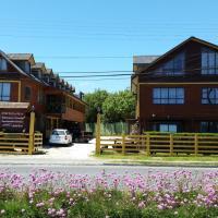 Hotel Pictures: Hostal y Cabañas Vista al Mar, Ancud