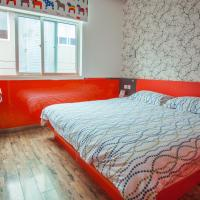Mainland Chinese Citizens-Double Room B