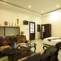 Apartment with Balcony