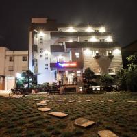 Fotografie hotelů: Suncheon Guesthouse Nreem, Suncheon