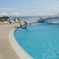 Hotel Pictures: Departamento Tonsupa, Tonsupa