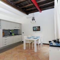 One-Bedroom Apartment II