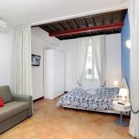 One-Bedroom Apartment I
