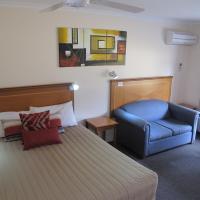 Hotellbilder: Golfers Lodge Motel, Corowa