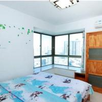 Mainland Chinese Citizens - Family Suite with Balcony