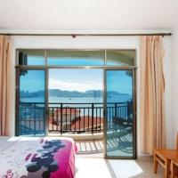 Mainland Chinese Citizens - Family Room with Sea View