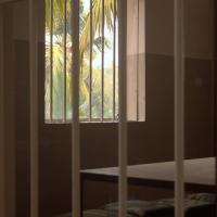 Bunk Bed in AC Dormitory