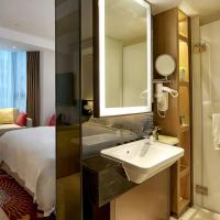 Executive Plus Queen or Twin Room