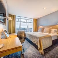 Zdjęcia hotelu: Apex City of Glasgow, Glasgow