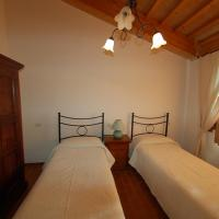 Apartment with Balcony (5 Adults) - Dante