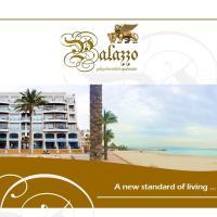 Fotos de l'hotel: Palazzo Furnished Apartments, Soûr