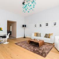 One-Bedroom Apartment - Thalia
