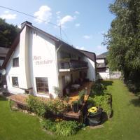 Hotelbilleder: Mosel-Pension Gästehaus Christiane, Brodenbach, Brodenbach