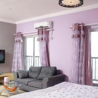 Hotelbilder: Yuexiang Apartment, Changsha