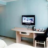 Mainland Chinese Citizens-Twin Room B