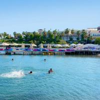 Gumbet Beach Resort