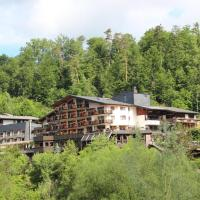 Ringhotel Mönch`s Waldhotel