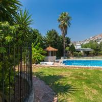 Three-Bedroom Villa with Private Pool