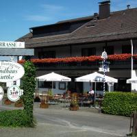 Hotelbilleder: Landhaus Wuttke, Wildbergerhütte