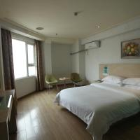 Business King Room