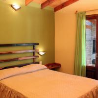 One-Bedroom Chalet