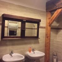 Quadruple Room with Bathroom
