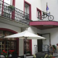 Hotel Pictures: Hotel Escher, Leukerbad