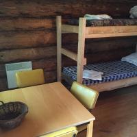 Quadruple Room - Ground Floor (Nõiamaja)