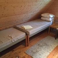 Quadruple Room - First Floor (Nõiamaja)