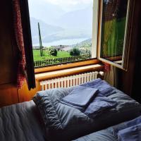 Hotel Pictures: AmdenLodge - Bienenheim Naturhostel, Amden