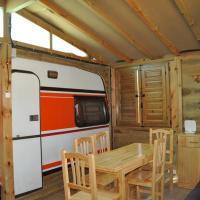 Hotel Pictures: Camping El Teularet, Navalón de Abajo