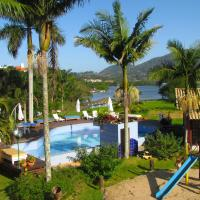 Hotel Pictures: Floripa Lagoon Apartment, Florianópolis
