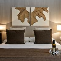 Hotel Pictures: Carris Cardenal Quevedo, Ourense