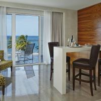 Corner Room with Ocean View