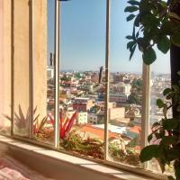 Hotel Pictures: Kitnet Região Central Com Garagem, Belo Horizonte