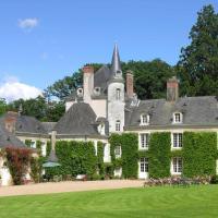 Hotel Pictures: Château du Plessis - Anjou, La Jaille-Yvon