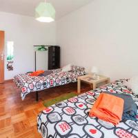 Five-Bedroom Apartment with 250 square meters