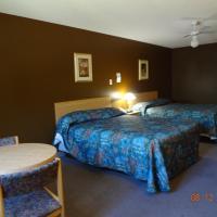 Hotel Pictures: Park Inn Motel, Kapuskasing